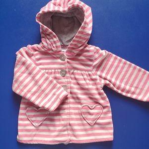 Carter's Fleece Jacket